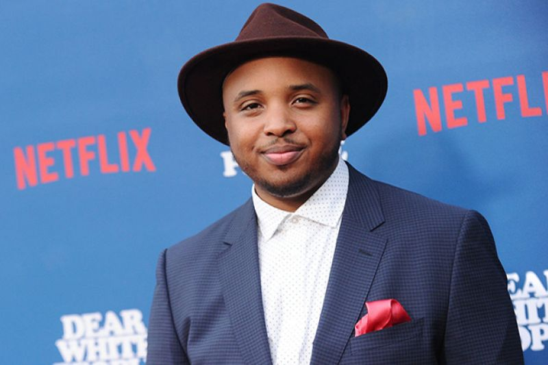 'Dear White People' Creator Discusses the Trauma of 'Bad Hair'