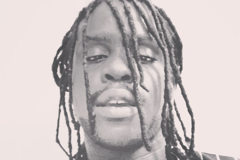 Chief Keef Running For Mayor Of Chicago Colorlines