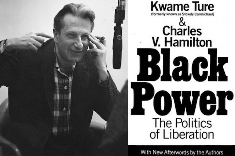 an analysis of suppression in black power by kwame ture and charles hamilton In his 1992 afterword, charles hamilton penned a response to the prevailing criticisms that black power was responsible for highlighting racial divisions, eschewing coalitions with whites, attempting to kick whites out of the civil rights movement, and being anti-white, defeatist, and bitterly rejecting the civil rights movement's traditional goal of.