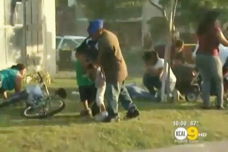 Anaheim Residents Continue Protests After Cops Open Fire at