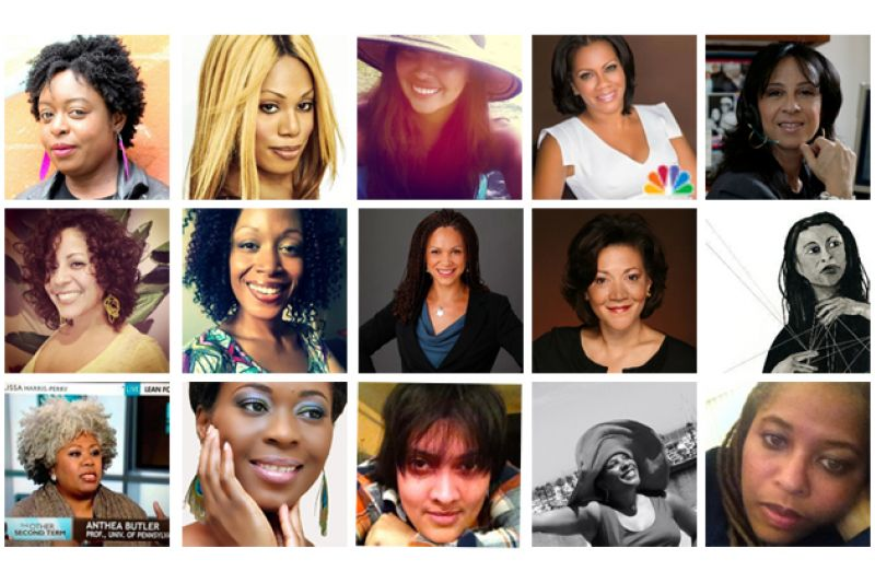 Here's 15 Smart Women of Color on Twitter