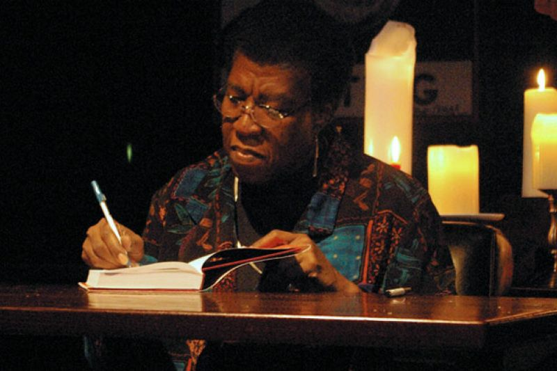 Octavia Butler's Message to the Grassroots