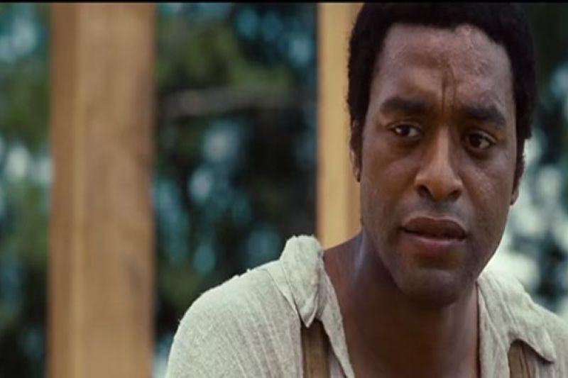 Movie-Goers Find Violence in '12 Years a Slave' Too Intense, Walk Out