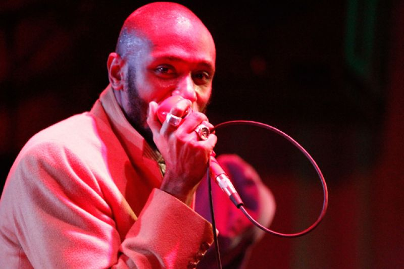 Yasiin Bey, aka Mos Def, Talks About His Move to South Africa