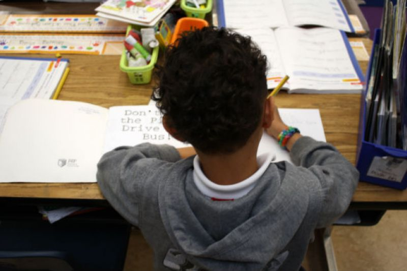 Students With Disabilities Suspended >> Race Disability And The School To Prison Pipeline Colorlines