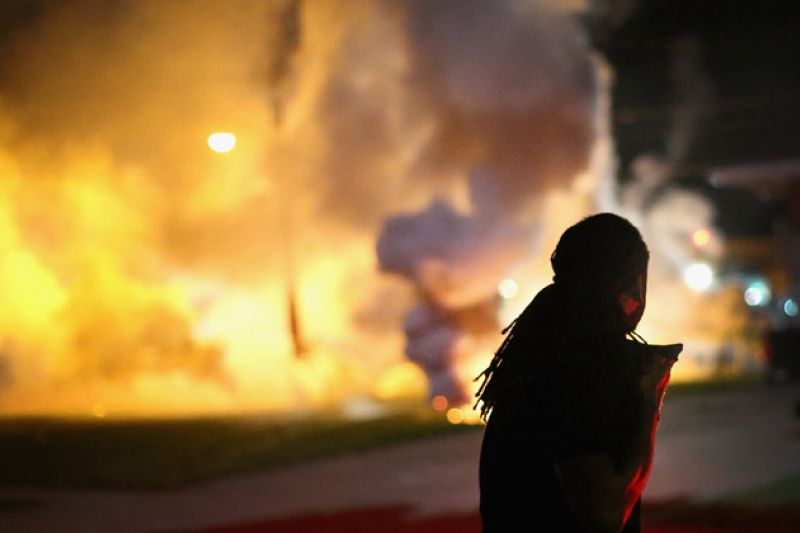 9 Things about Ferguson that Will Make You Go Hmmm