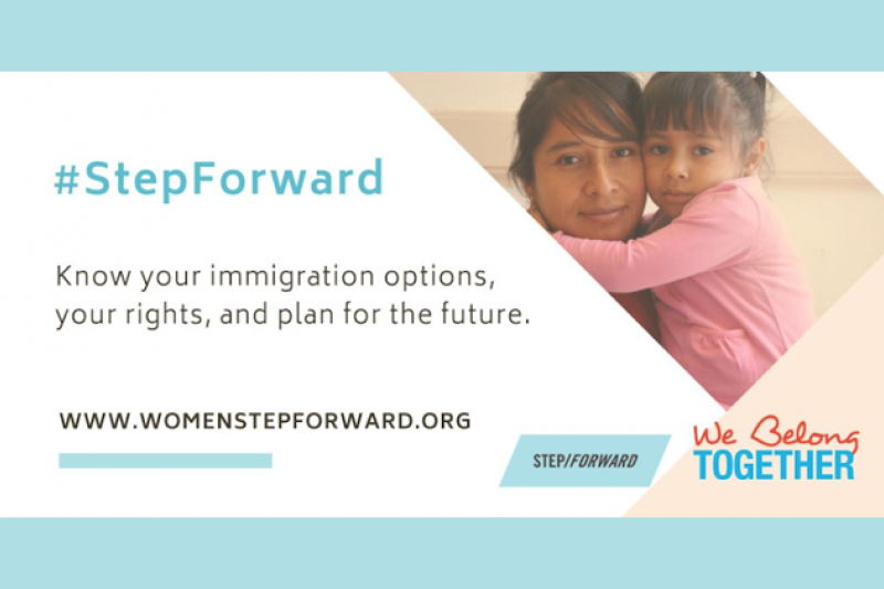 New Website Helps Undocumented Immigrant Women Exercise Their Rights