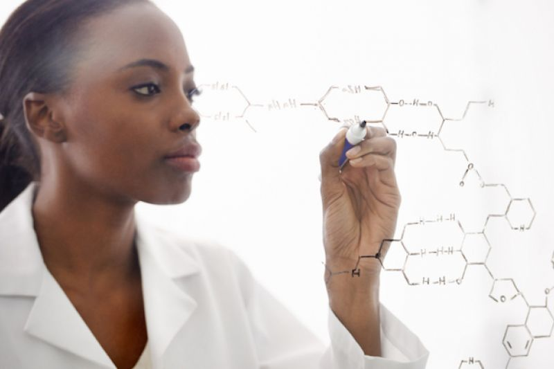 Study Finds Sexism in STEM Hits Women of Color the Hardest