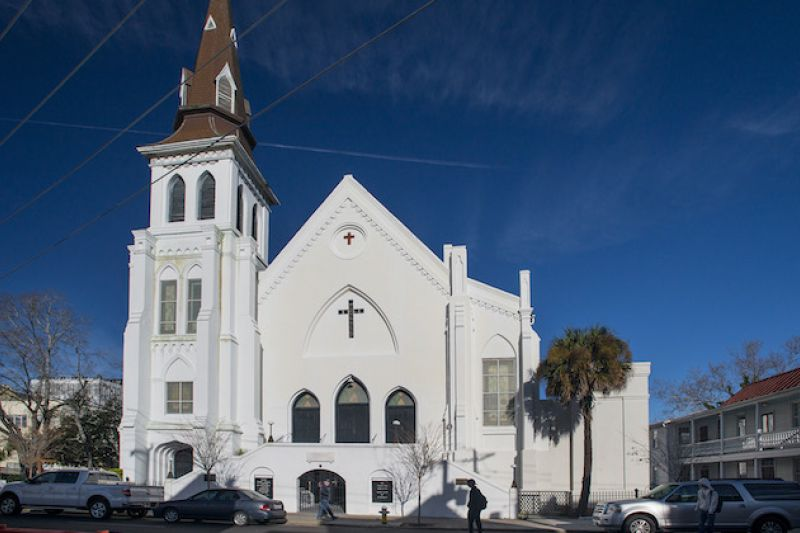 memorial will honor people killed at mother emanuel ame