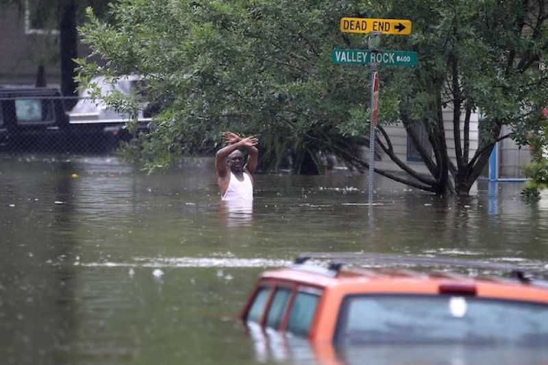 How to Donate Money and Other Aid to Communities of Color in Houston