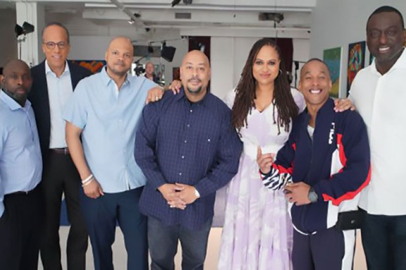 Central Park Five Speaks Ahead of 'When They See Us' Premiere