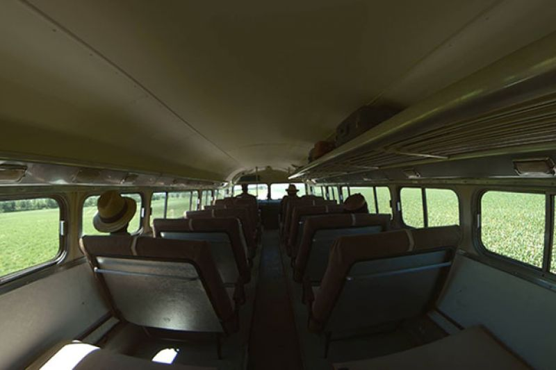 Virtual Reality Film Lets Viewers Experience 'Traveling While Black'
