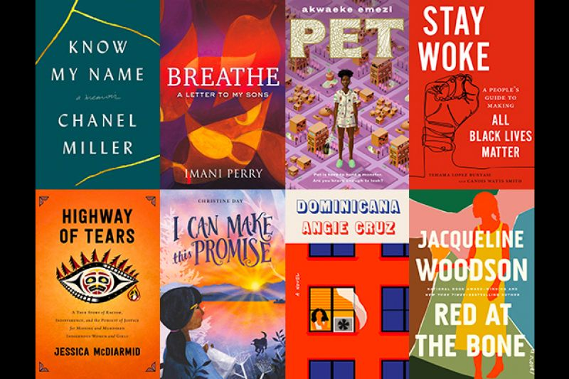 #ColorlinesReads: Fall Into These Books This Autumn | Colorlines