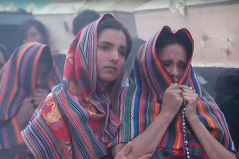 Classic Film 'El Norte' Returns to Theaters For One Day Only  
