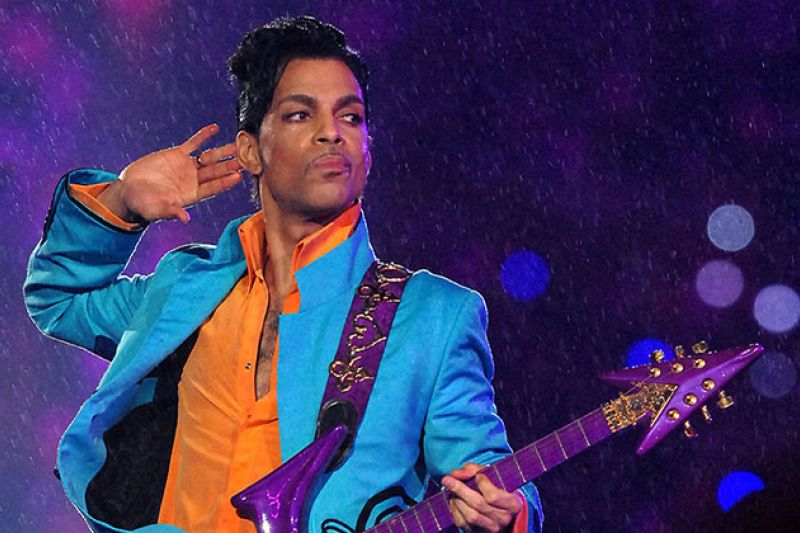 Prince's Estate to Release Expanded Version of '1999' | Colorlines
