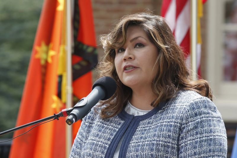 ICYMI: Cherokee Nation Appoints First Delegate to U.S. House of