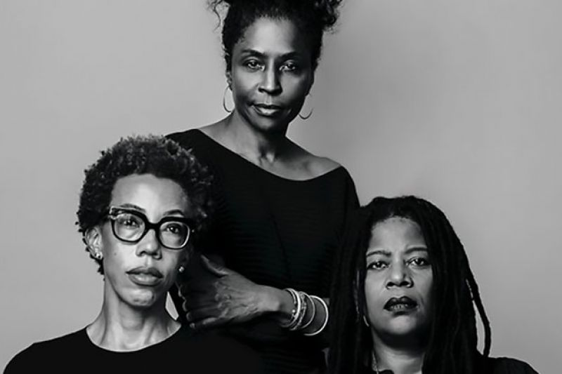 How Three Superstar Black Women Artists Take Up Space | Colorlines